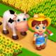 Family Farm Seaside MOD APK 7.0.100 (Unllimited Money)