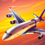 Flight Sim 2018 MOD APK 3.1.3 (Unlimited Money)