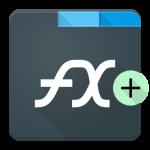 FX File Explorer MOD APK 1.1.0 (Paid for free)