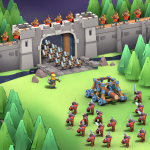 Game of Warriors MOD APK 1.4.5 (Unlimited Money)