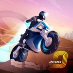 Gravity Rider Zero MOD APK 1.42.3 (Unlimited Money)