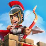 Grow Empire: Rome MOD APK 1.4.74 (Unlimited Money)