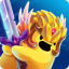 Hopeless Heroes: Tap Attack 2.0.16 (Unlimited Money)
