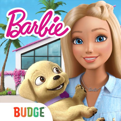 Barbie Dreamhouse Adventures MOD APK 2021.4.0 (Unlocked)