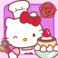 Hello Kitty Cafe 1.7.3 (Unlimited Money)