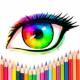 InColor MOD APK 4.2.2 (Premium Subscription Unlocked)
