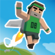 Jetpack Jump MOD APK 1.4.1 (Unlimited Money)