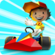 King of Karts MOD APK 1.1 (Paid for free)