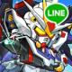 LINE: GUNDAM WARS MOD APK 7.7.0 (Tiền vô hạn)