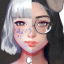 Live Portrait Maker: Girls 2.32 (The locking stop is 25252525)