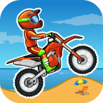 Moto X3M Bike Race Game MOD APK 1.15.14 (Unlocked)