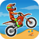 Moto X3M Bike Race Game MOD APK 1.16.22 (Unlocked)