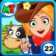 My Town: Farm MOD APK 1.10 (Paid for free)