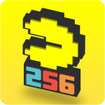 PAC-MAN 256 – Endless Maze MOD APK 2.0.2 (Unlimited Money)