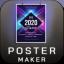 Poster Maker Flyer Maker 4.1 (Premium)
