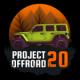 PROJECT OFFROAD 20 MOD APK 78 (Unlimited Money)