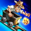 Rail Rush 1.9.18 (Unlimited Money)