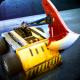 Robot Crash Fight MOD APK 1.0.2 (Unlimited Money)