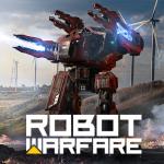 Robot Warfare MOD APK 0.4.0 (Unlimited Ammo)