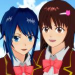SAKURA School Simulator MOD APK 1.038.29 (Unlimited Money)