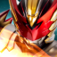 Satria Heroes 1.12 (Unlimited Money)