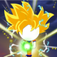 Stick Z: Super Dragon Fight MOD APK 2.5 (Unlimited Money)