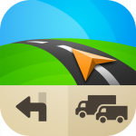 Sygic Truck GPS Navigation & Maps MOD APK 21.1.0 (Unlocked)
