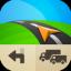 Sygic Truck GPS Navigation & Maps 21.1.0 (Unlocked)