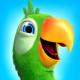 Talking Pierre the Parrot MOD APK 3.5.0.5 (Unlimited Money)