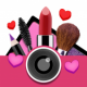 YouCam Makeup MOD APK 5.87.5 (Premium Unlocked)