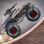Zombie Hill Racing 1.8.6 (Unlimited Money)