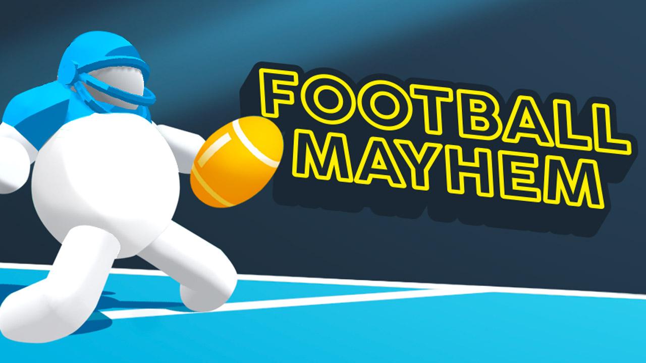 Ball Mayhem poster