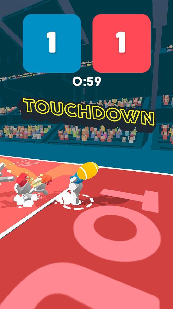 Ball Mayhem screen 0