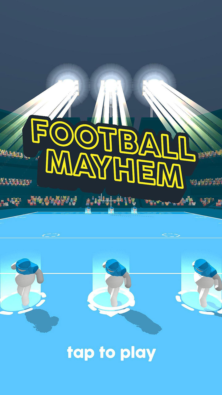 Ball Mayhem screen 2