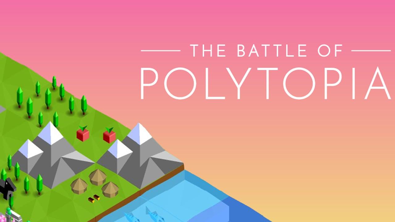 Battle of Polytopia poster