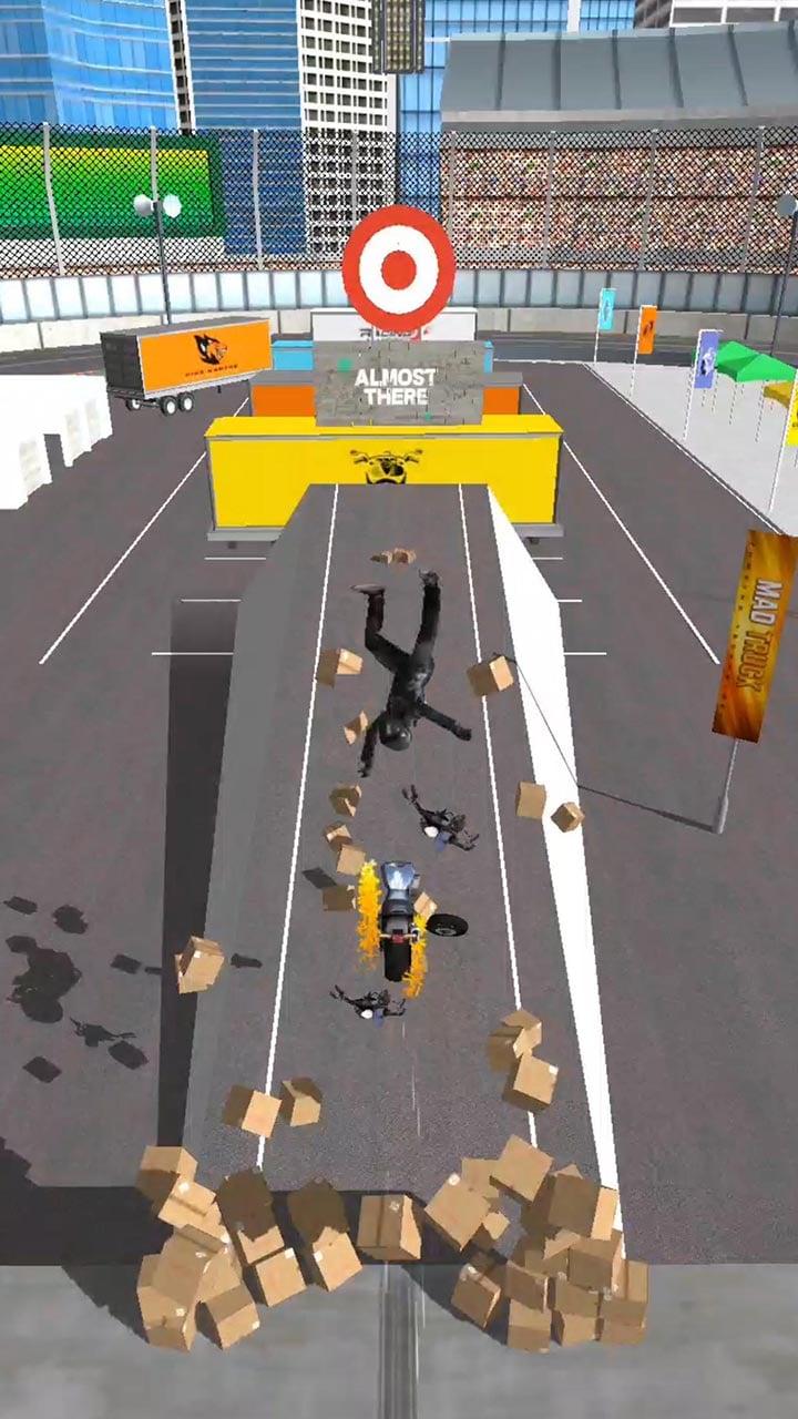 Bike Jump screen 5