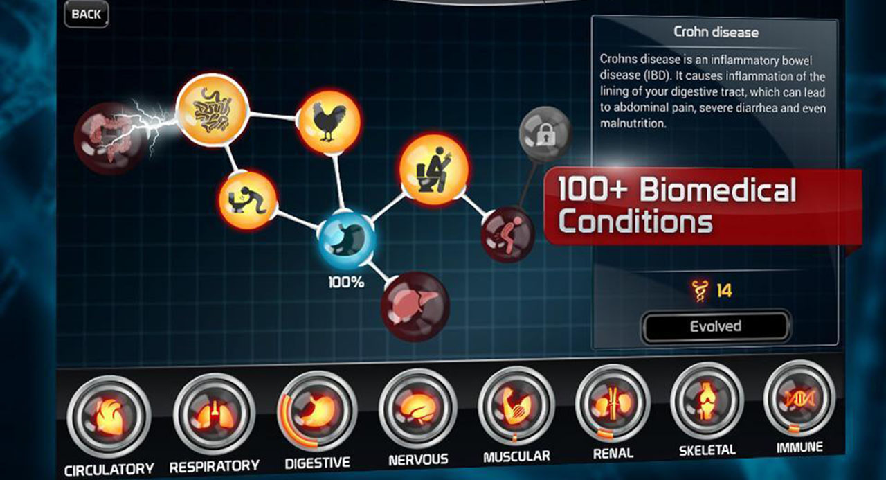 Bio Inc screen 2
