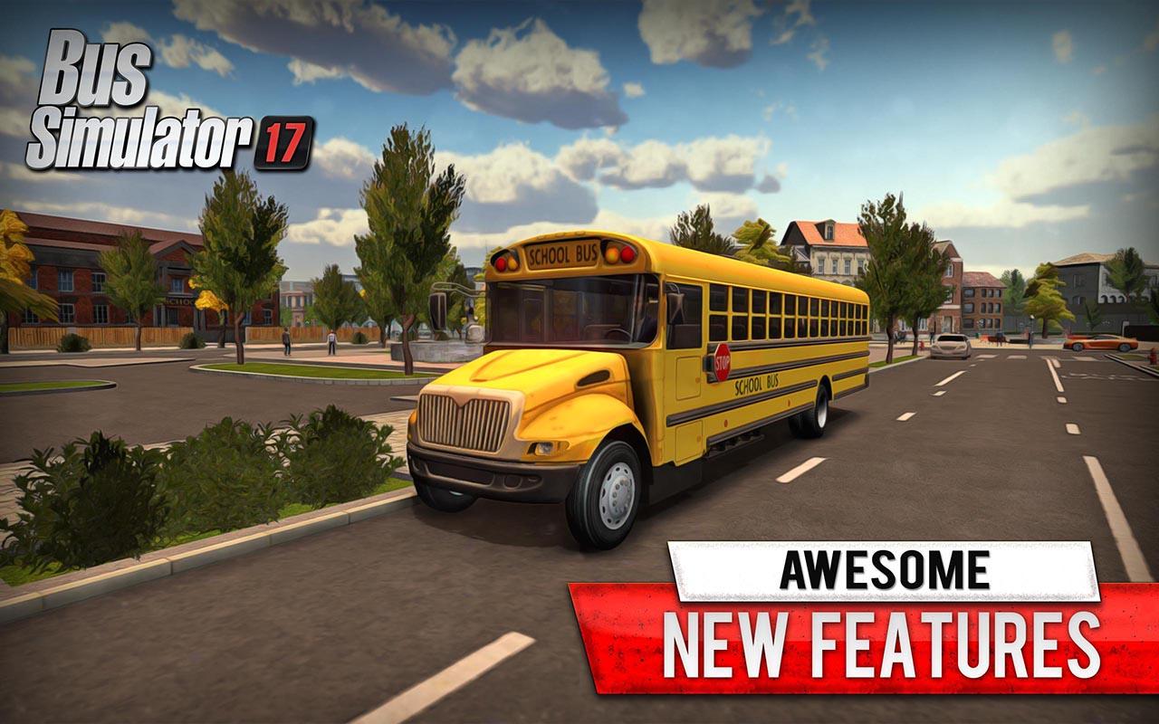 Bus Simulator 17 screen 2