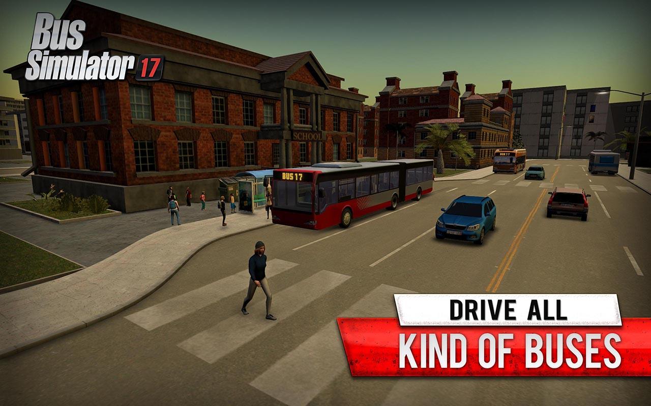 Bus Simulator 17 screen 5