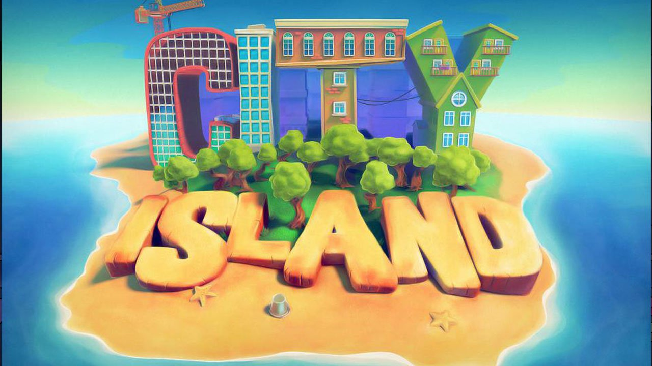 City Island Builder Tycoon poster