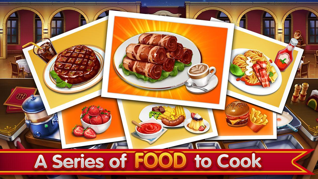 Cooking City screen 4