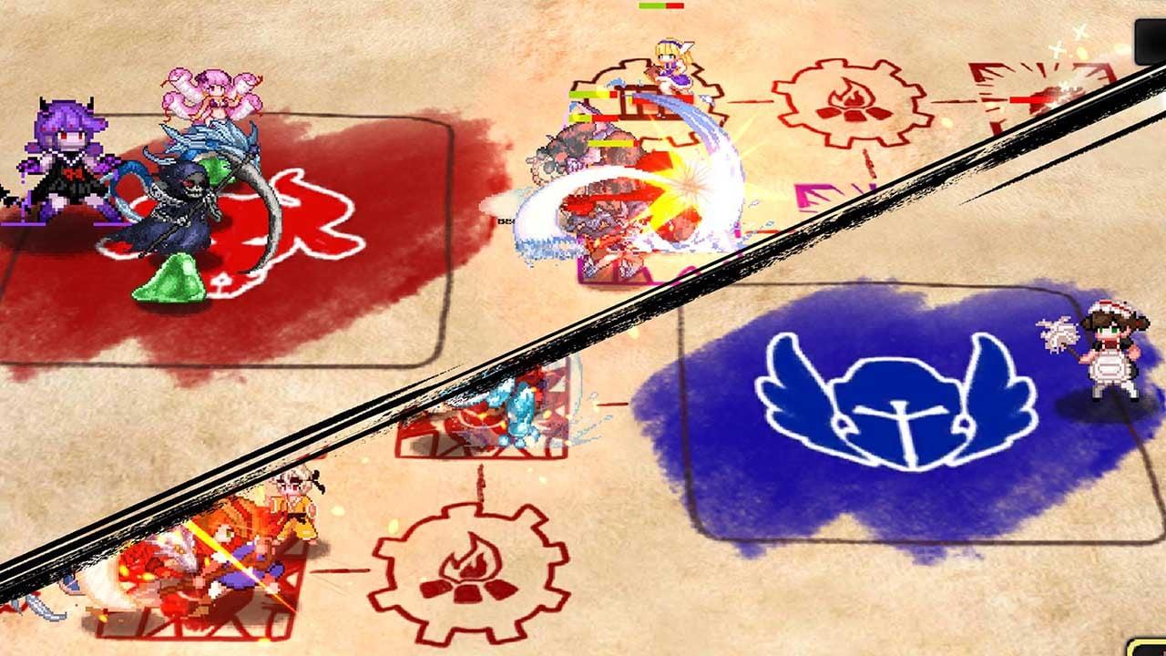 Dungeon Maker screen 0
