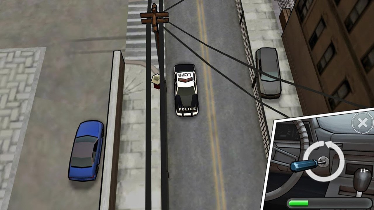GTA Chinatown Wars screen 3