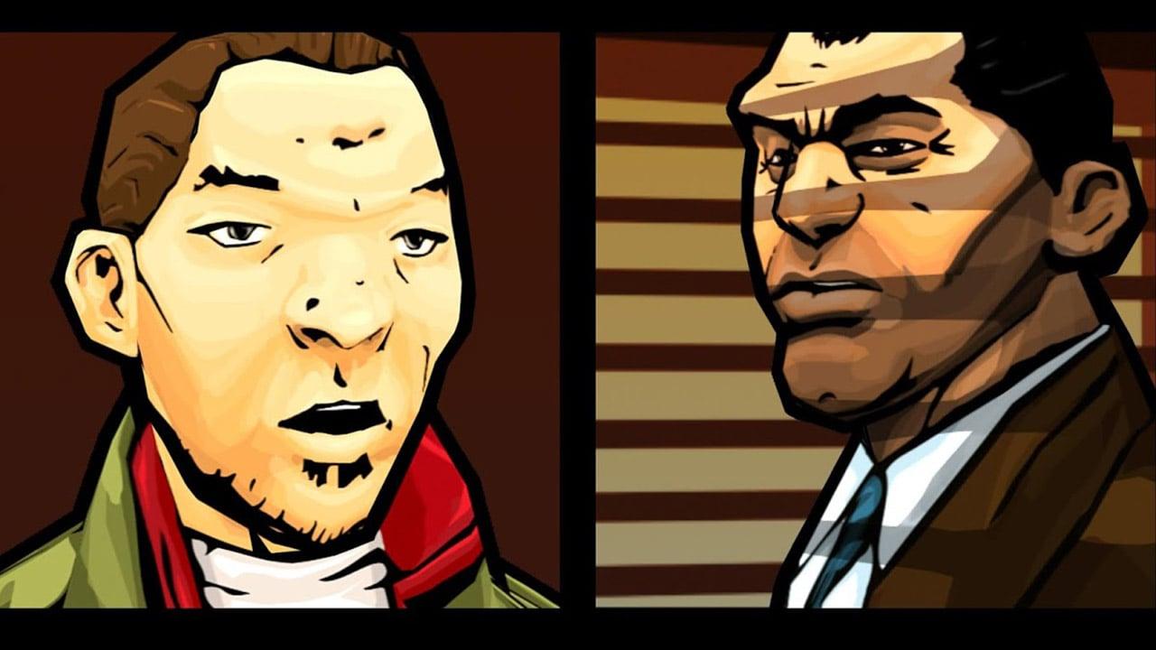 GTA Chinatown Wars screen 4