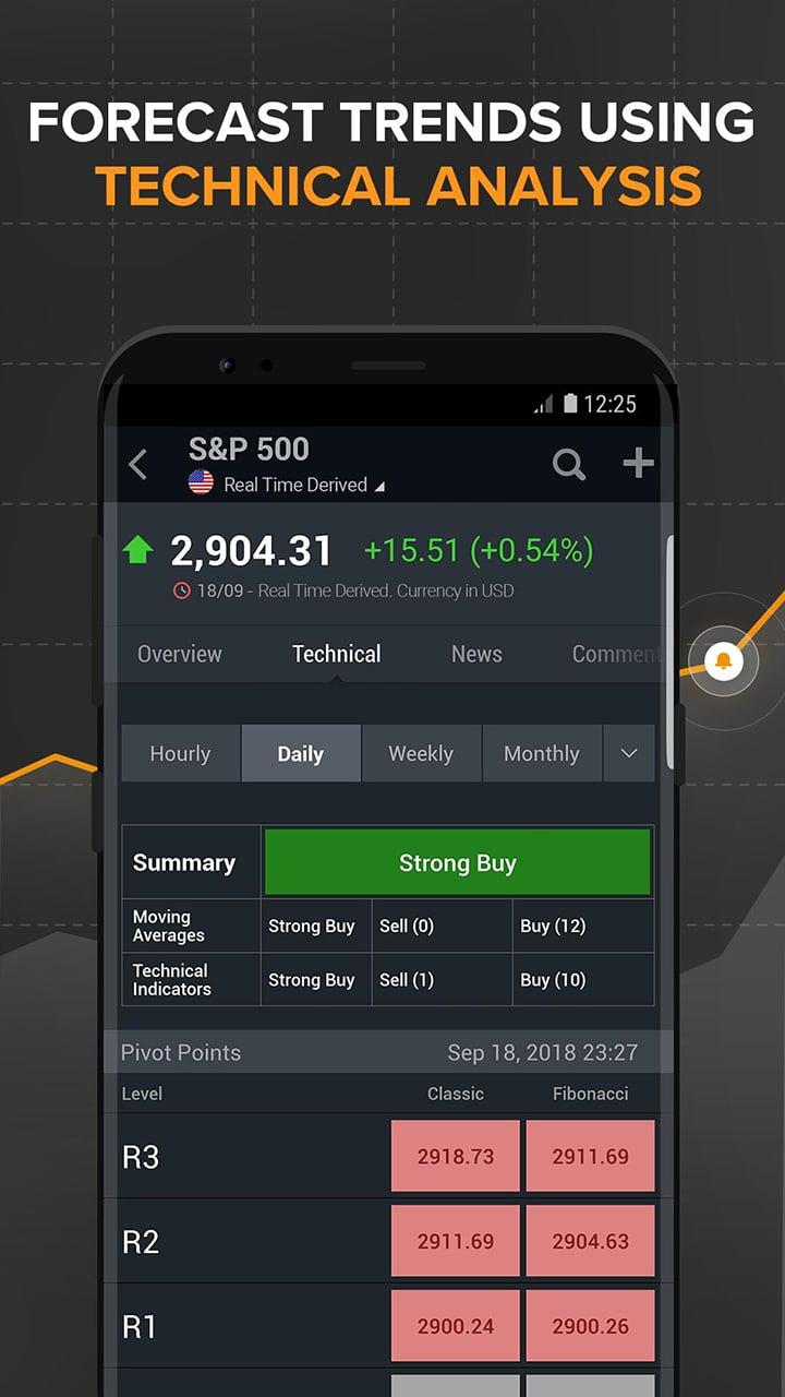 Investing com screen 1