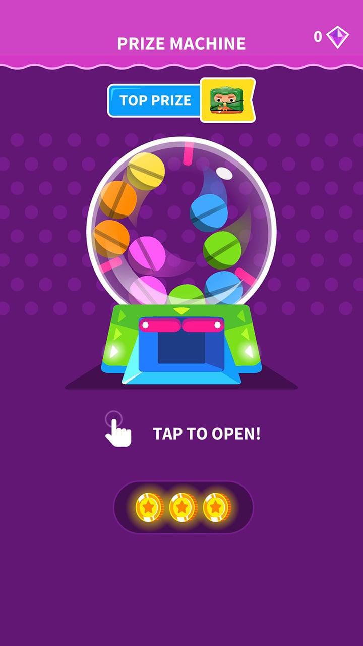 Jelly Shift screen 5