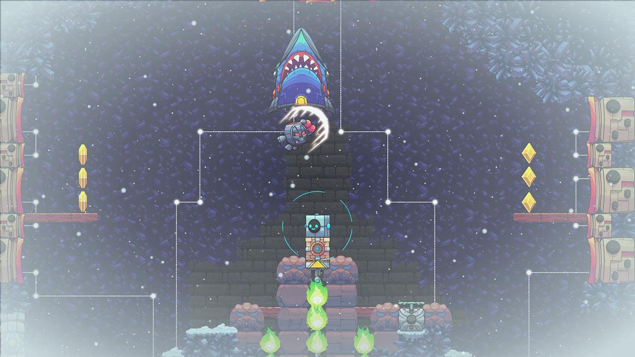 Levelhead screen 3