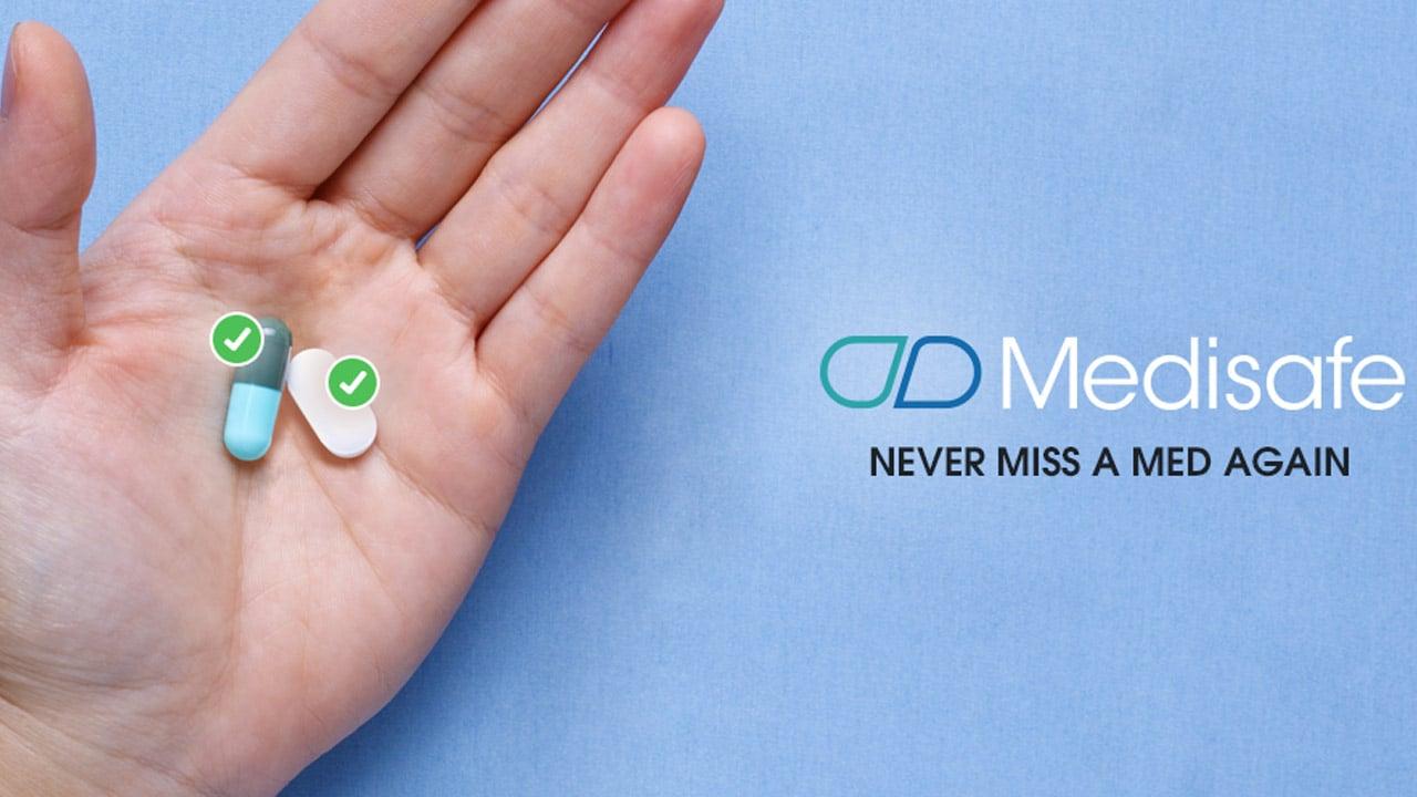Medisafe Pill Reminder & Medication Tracker poster