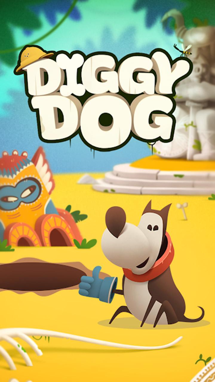 My Diggy Dog screen 5