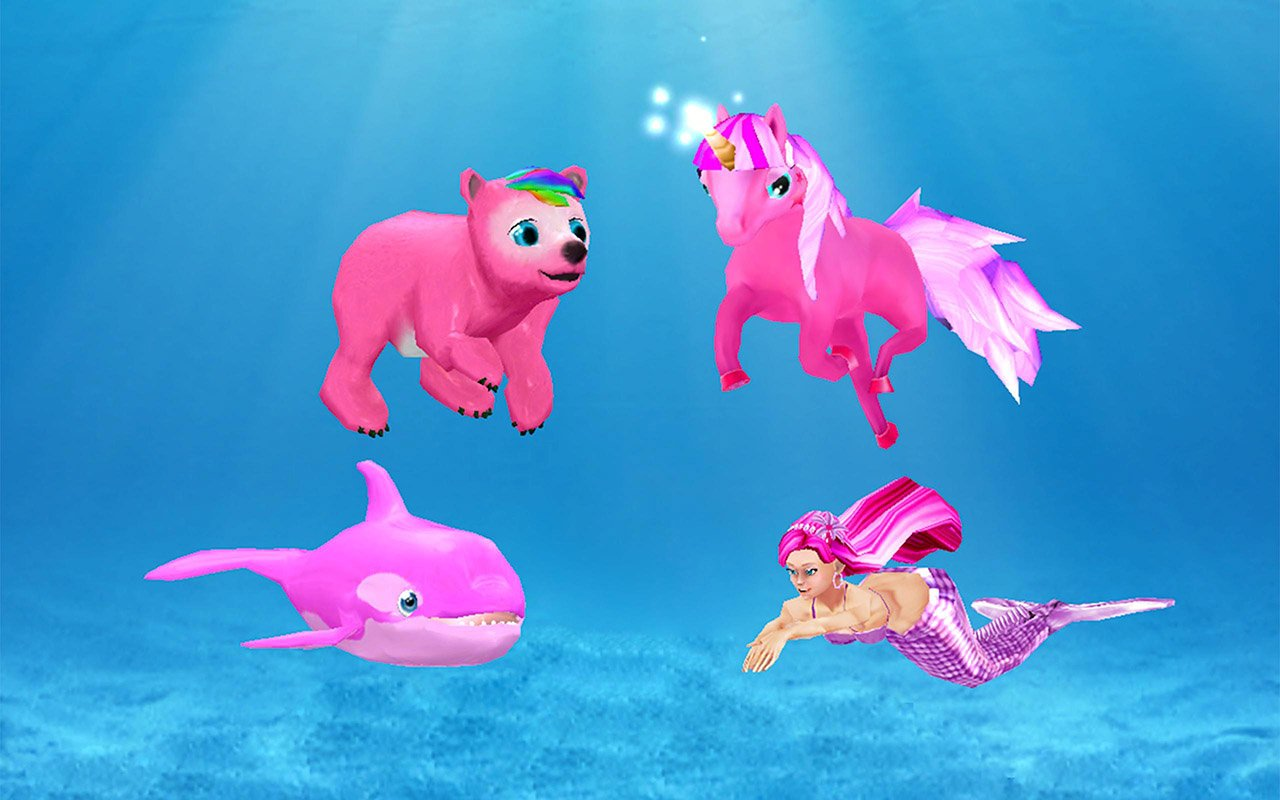 My Dolphin Show screen 4